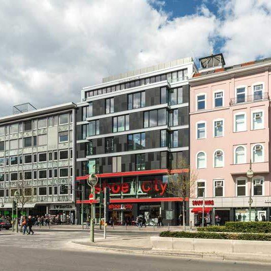 Kieferorthopädie Berlin Chalottenburg am KaDeWe - Tauentzienstr 5, Berlin