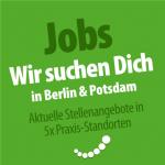 Stellenangebote Jobs Kieferorthopädie Dr. Dörfer Berlin & Potsdam