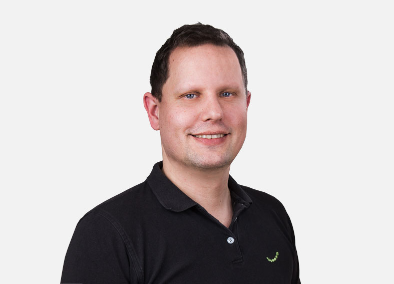 Dr. Stefan Dörfer