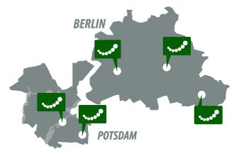 Dörfer Kieferorthopädie on Berlin und Potsdam