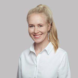 Dr. Saskia Mues